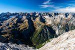 Австрийские Альпы фото