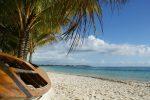 Фото пляжа на острове Маврикий