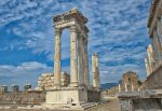 Бергама - античный город Пергам