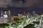 Ночной Буэнос-Айрес фото