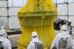 Химические радиоактивные отходы фото