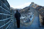 Великая Китайская стена фото в хорошем качестве