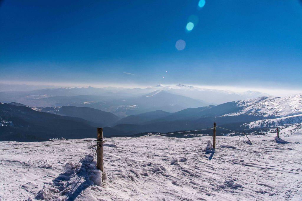 Гора Драгобрат фото