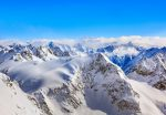 Регион Энгельберг-Титлис в Швейцарии