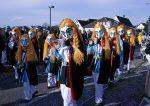 Карнавал фестиваль Фастнахт, Базель, Швейцария