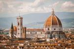 Флоренция собор Дуомо фото