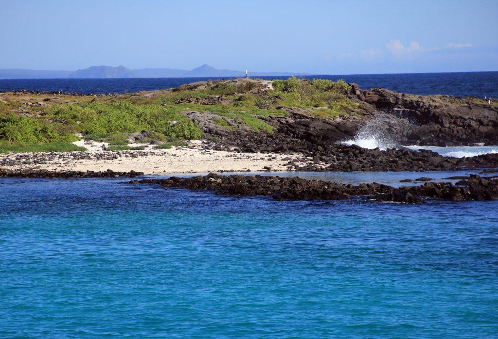 Галапагос, Галапагосские острова стоковое фото