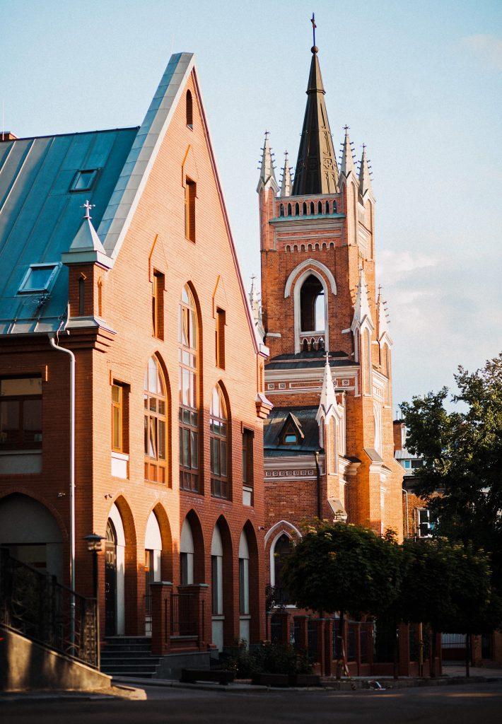 Собор Успения пресвятой Девы Марии в Харькове