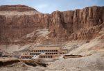 Заупокойный храм Хатшепсут, Луксор Египет