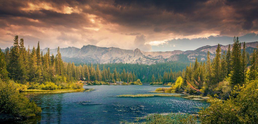 Фото природы Канады