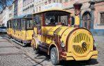 Львовский ретро поезд