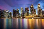 Фото Сингапура - Марина Бэй