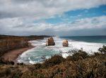 Двенадцать Апостолов, Мельбурн, Австралия