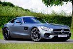 Автомобиль Мерседес - Mercedes-Benz SLS AMG