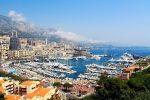 Фото пристани в Монте Карло