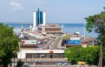 Одесский морской вокзал