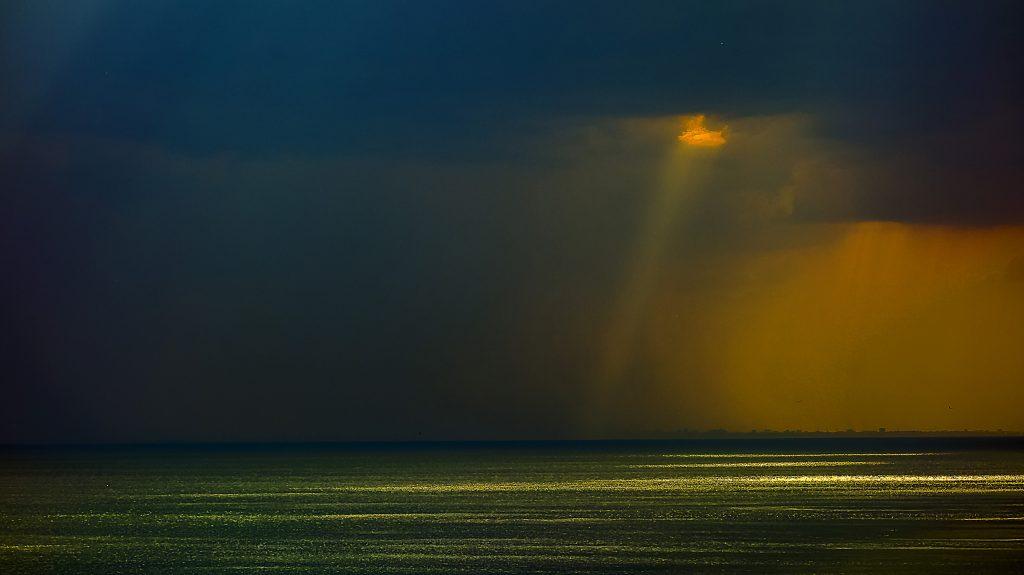 Море в Одессе фото