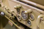 Старая приборная панель автомобиля фото