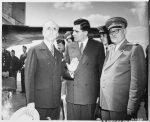 Потсдамская конференция 15 июля 1945