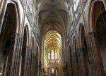 Готический католический собор Собор Святого Вита, Пражский Град, Прага