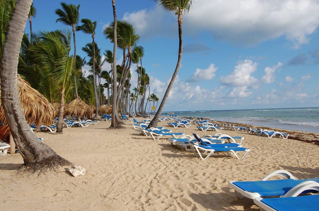 Фото курорта Пунта Кана на Доминикане