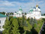 Ростов - Золотое кольцо России