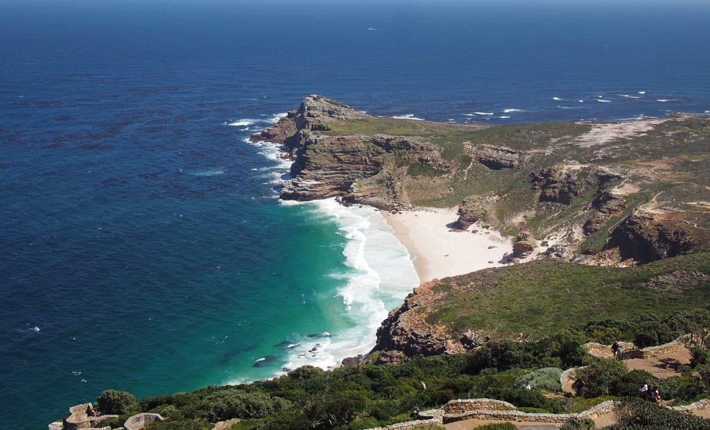 Мыс Доброй Надежды, Кейптаун, ЮАР