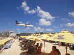 Карибы остров Сен-Мартен - Синт-Мартен