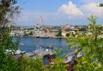 Фото бухты в Севастополе