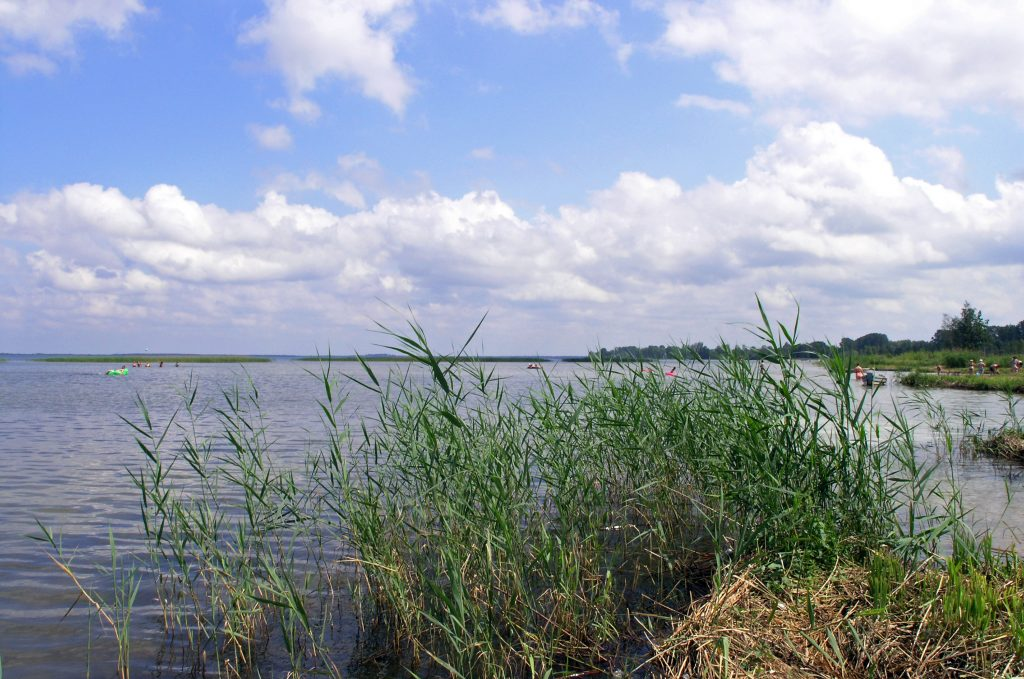 Озеро Свитязь - Шацкие озера