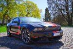 Спорткар Мустанг фото - Ford Shelby Mustang