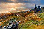 Остров Скай Шотландия