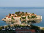 Фото Будвы - остров Свети Стефан