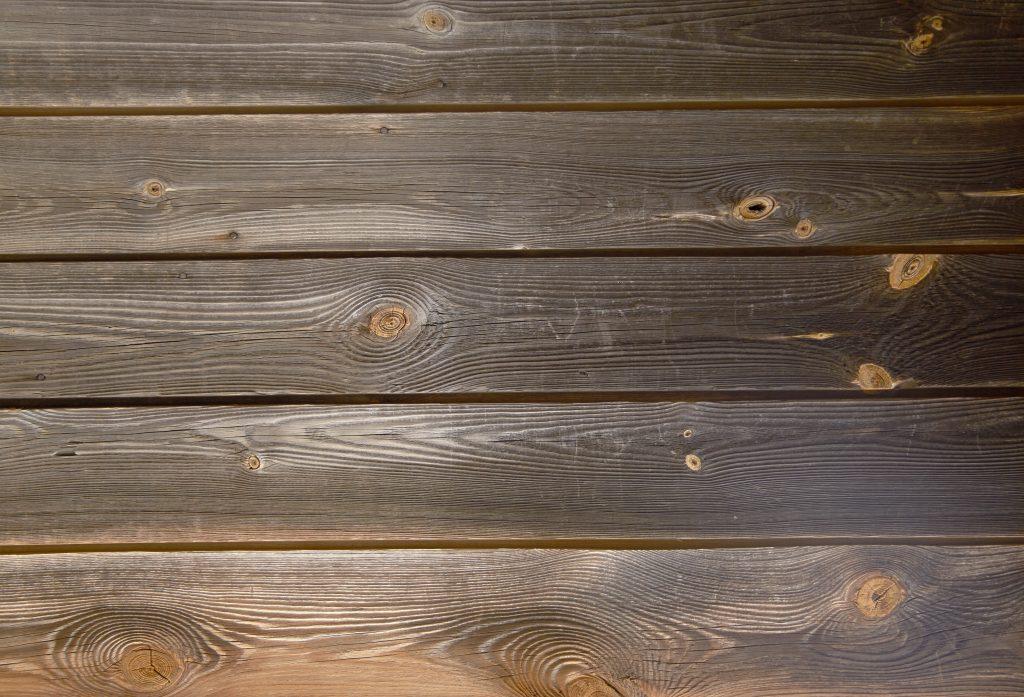Текстура коричневых деревянных досок пола, настила, покрытия