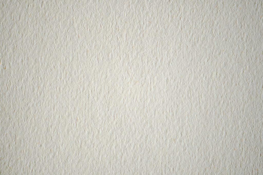 Текстура белой бумаги, бумажный лист