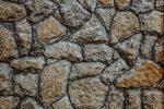 Текстура стена из камня, каменная стена