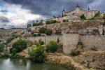 Средневековый город Толедо
