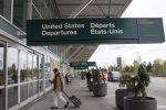 Аэропорт Ванкувера в Канаде