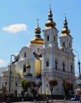 Спасо-Преображенский кафедральный собор Винницы