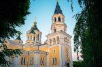 Церковь в Житомире фото